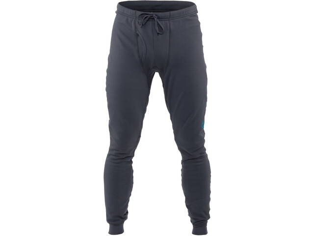 NRS H2Core Expedition Weight Pantalones Hombre, gris